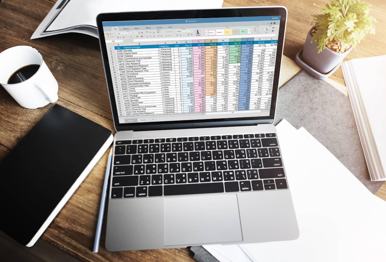 Importância do consultor de Excel