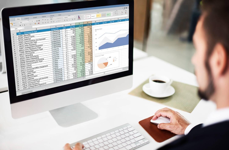 5 motivos para fazer um curso de Excel