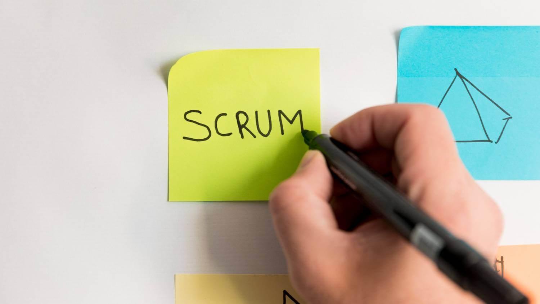 Conheça a metodologia Scrum
