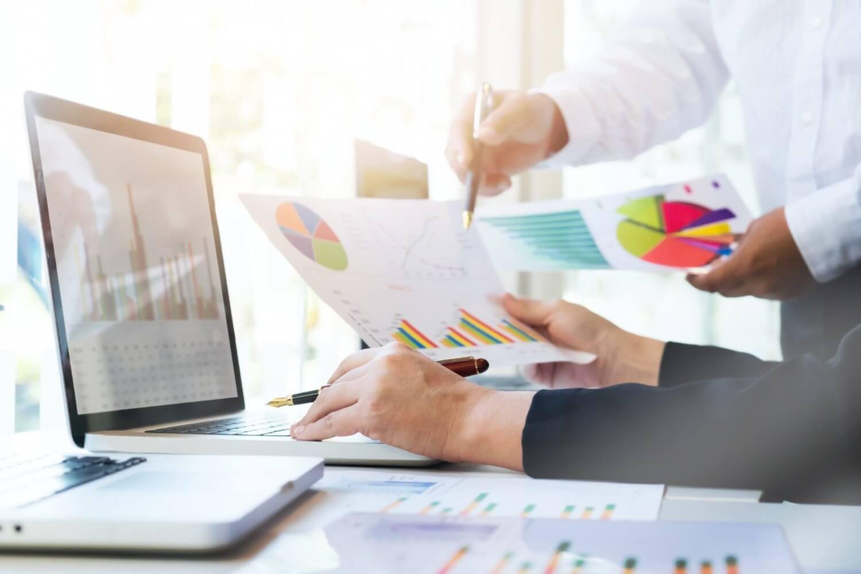 Análise de dados no crescimento da sua empresa
